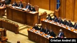 ProRomânia susține că nu va vota Guvernul Orban