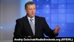 Андрій Рева, міністр соціальної політики України