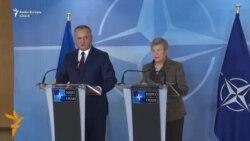 Игорь Додон заявил, что несогласен с«присутствием иностранных войск вМолдове»