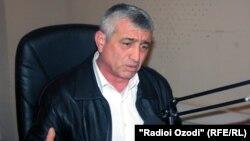 Нуриддин Маҳкамов