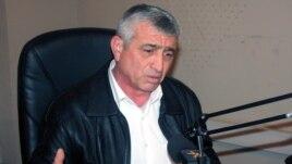 Нуриддин Махкамов