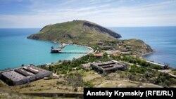 Орджоникидзе: курортные будни «оборонного» поселка (фоторепортаж)