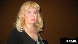 Алена Лашчыніна