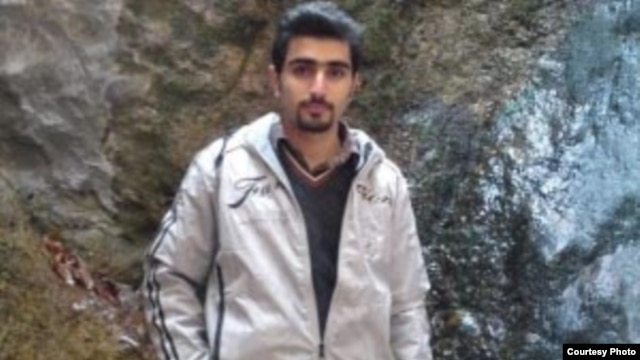 The authorities say student Hamed Nour-Mohammadi was killed in a car crash.