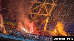 Чемпіонат України. Шахтар (Донецьк) - Динамо (Київ) 3:1, Київ, 4 серпня 2013 року