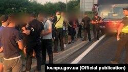 Звернення надійшли від жителів Броварів, Борисполя та Василькова