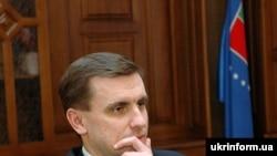 Костянтин Єлісеєв, новий посол України при ЄС