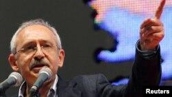 Kemal Kılıcdaroğlu