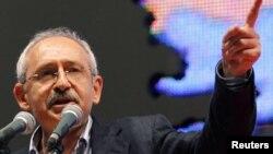 Kamal Kılıcdaroğlu