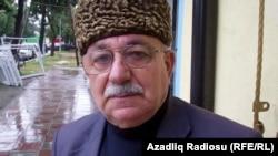 Fayıq Cəfərzadə