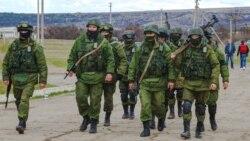 Ваша Свобода | Як Росія готувалася захопити Крим ще до Майдану