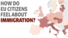 How Is Immigration Viewed In The EU?