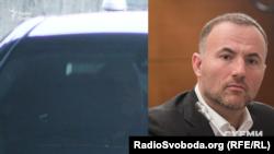 Павло Фукс прилетів на ювілей Коломойського