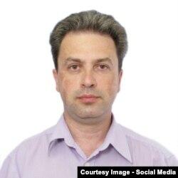 Вадим Рахлис