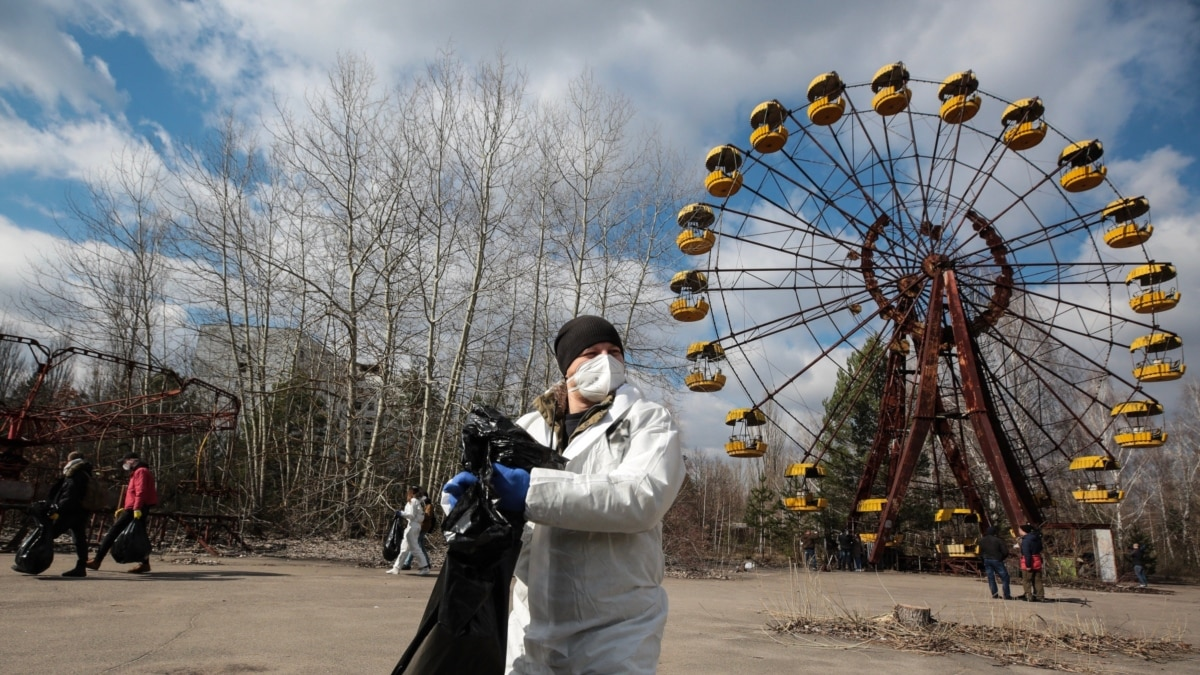 Чернобыльский туризм: новые возможности во время кризиса с коронавирусом