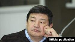 Акылбек Жапаров