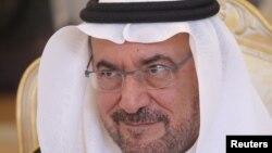 Sekretari i përgjithshëm i Organizatës së Bashkëpunimit Islamik, Iyad Madani.