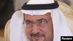 Iyad Amin Madani