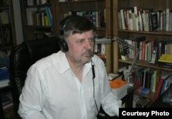 Ян Максімюк
