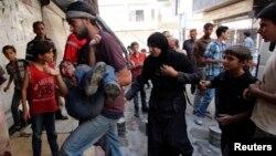 Сириядагы согуш БУУнун эсебинде, 190 миңден ашуун адамдын өмүрүн алган.