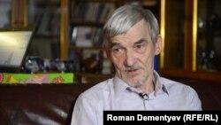 Историк Юрий Дмитриев больше года провел в СИЗО