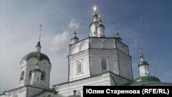 Богоявленский собор после реставрации