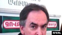 Посол Польши в Армении Здислав Рачиньски