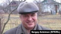 Михаил Бубнов