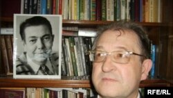 Анатоль Верабей