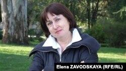 Елена Заводская