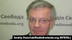 Експерт з енергетичних питань Богдан Соколовський