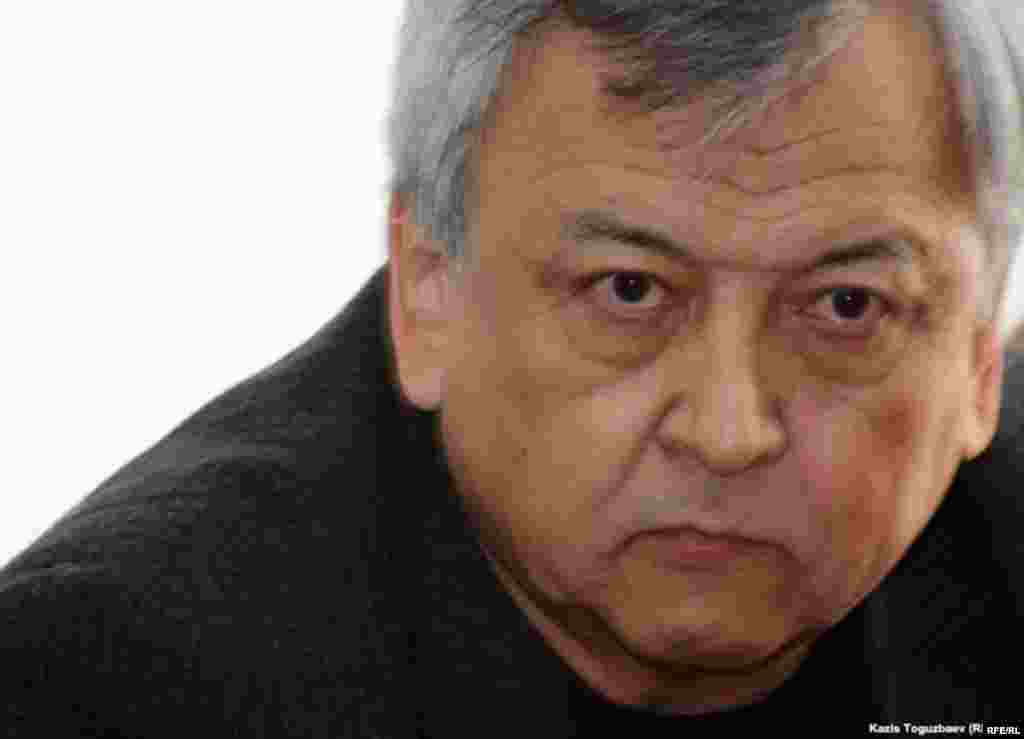 Казахстан. 27 февраля — 2 марта 2012 года #6