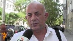 Hilal Məmmədov həbsdə saxlandı