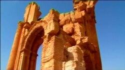 Боевики ИГИЛ взорвали еще один древний храм в Пальмире