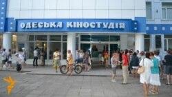 Cine şi-a dat întâlnire la Festivalul de film de la Odesa?