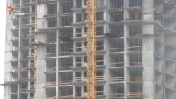 Чому будівельна інспекція анулювала дозвіл на будівництво на Микільській Слобідці? (відео)