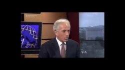 Боб Коркер: тIалъиялъул коррупциялъул россиялъулазда лъалеб буго