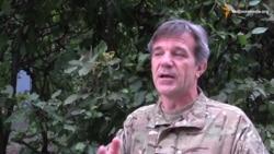 «На сході живуть обдурені владою люди» – командир бойових операцій «Донбасу»