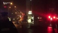 Priština: Sumnjiv automobil beogradskih tablica