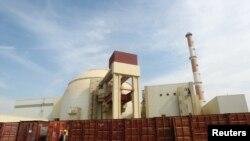 Impianti bërthamor në Iran.