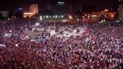 Эскарша вохийна Мурси Мохьаммад