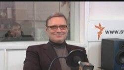 Михаил Касьянов, политик