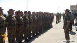 Հայաստանը վերսկսում է խաղաղապահ առաքելությունը Կոսովոյում
