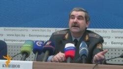 Міністар Куляшоў: Гэта была спроба перавароту