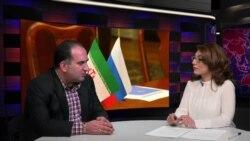 «Ազատություն» TV լրատվական կենտրոն,3-ը ապրիլի, 2015թ․