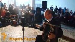 ДимаевгIеран пондар