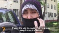 Halima Hasanova: Why I Wear The Hijab