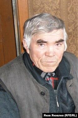 Георгий Романович Яркин. 2007 г.