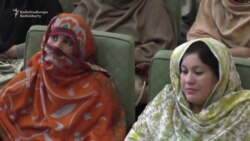 Pakistani Jirga Demands Rights For Tribal Areas