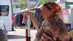 Чечня: такси только для женщин